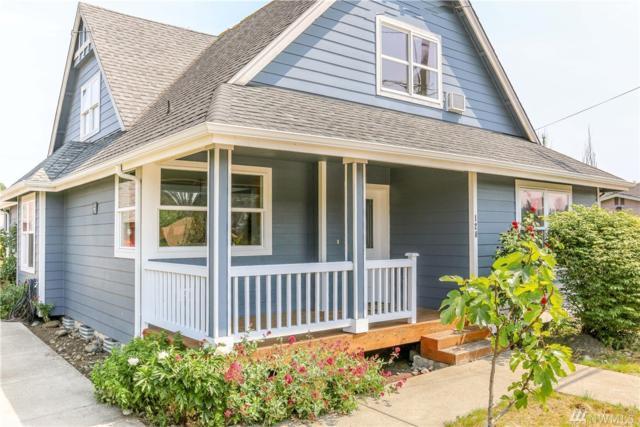 128 Milwaukee Blvd S, Algona, WA 98001 (#1307828) :: Real Estate Solutions Group