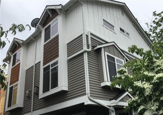 4612 Interlake Ave N, Seattle, WA 98103 (#1307861) :: Real Estate Solutions Group