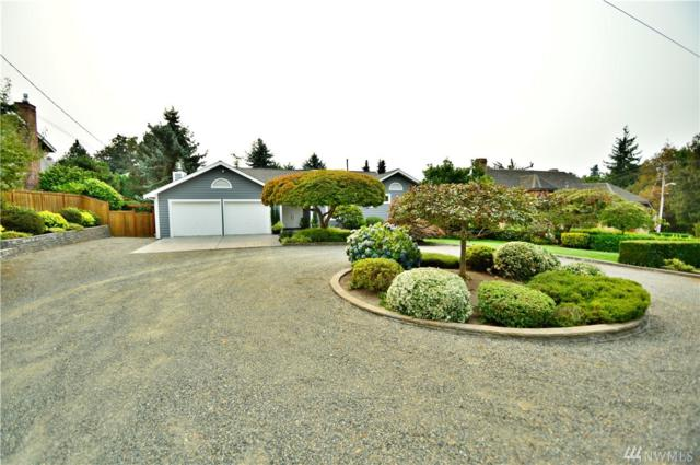 257 SW 192nd St, Normandy Park, WA 98166 (#1307866) :: Homes on the Sound