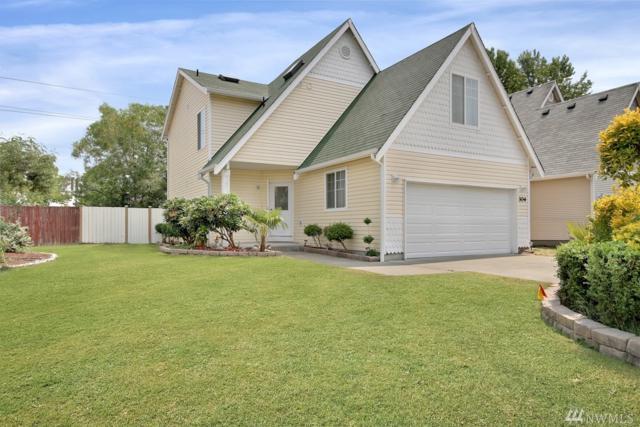 304 Junction Blvd, Algona, WA 98001 (#1307867) :: Real Estate Solutions Group