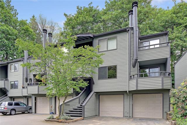 11632 NE 70th Place B, Kirkland, WA 98033 (#1307884) :: The DiBello Real Estate Group