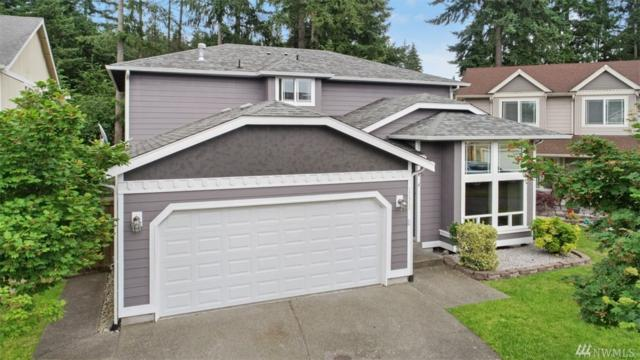 17317 94th Ave Ct E, Puyallup, WA 98375 (#1307891) :: Homes on the Sound