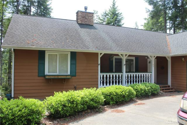 61 N Beaver Place N, Hoodsport, WA 98548 (#1307898) :: The Home Experience Group Powered by Keller Williams