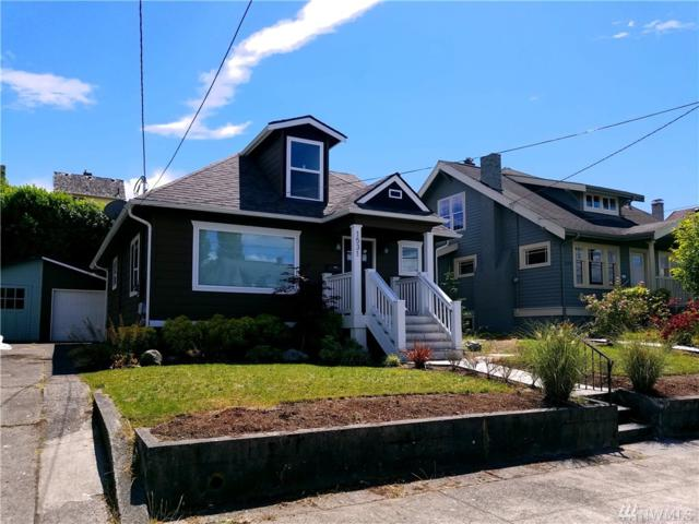 1531 8th St, Bremerton, WA 98337 (#1307908) :: The Home Experience Group Powered by Keller Williams