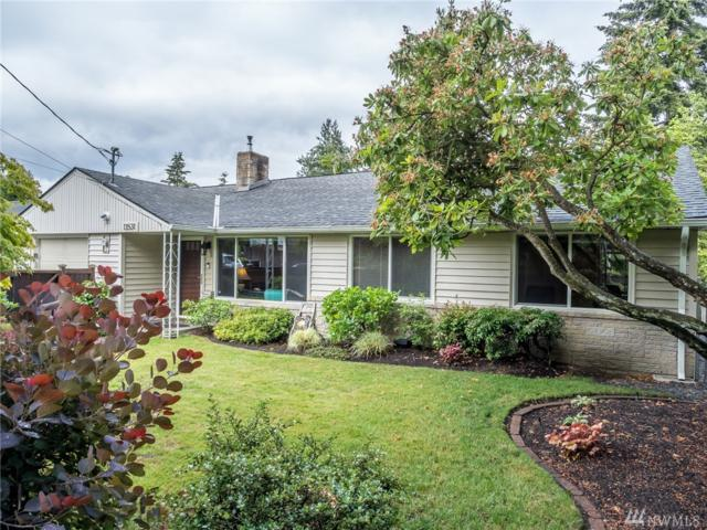 13531 30th Ave NE, Seattle, WA 98125 (#1307909) :: Real Estate Solutions Group