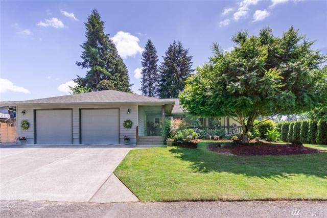 3815 NE 89th Wy, Vancouver, WA 98665 (#1307914) :: Real Estate Solutions Group