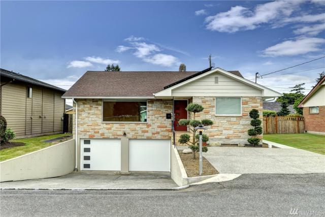 414 Rockefeller Ave, Everett, WA 98201 (#1308011) :: Real Estate Solutions Group