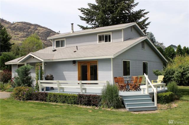8 Pogue Rd, Okanogan, WA 98840 (#1308014) :: Real Estate Solutions Group