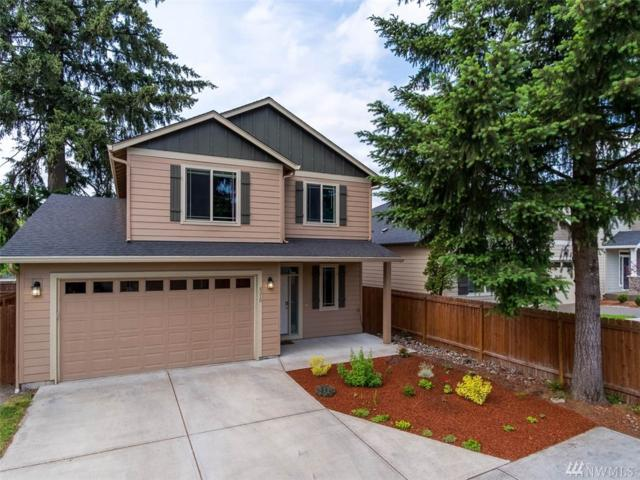 4319 NE 135th Ave, Vancouver, WA 98682 (#1308040) :: Homes on the Sound