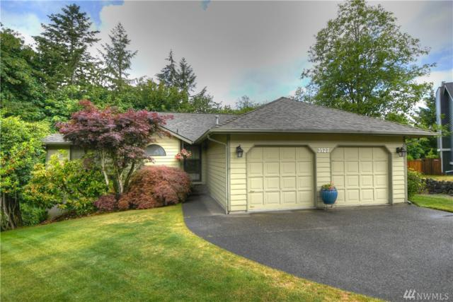 3127 Dellrose Rd SW, Tumwater, WA 98512 (#1308048) :: Real Estate Solutions Group