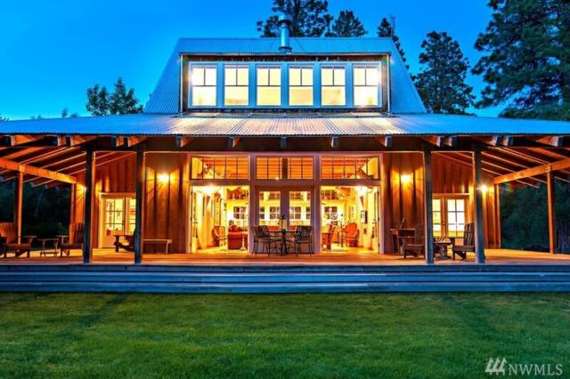 1371 Charlton Rd, Ellensburg, WA 98926 (#1308074) :: Alchemy Real Estate