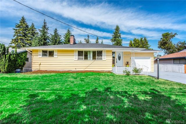 31743 8th Ave S, Federal Way, WA 98003 (#1308100) :: Real Estate Solutions Group
