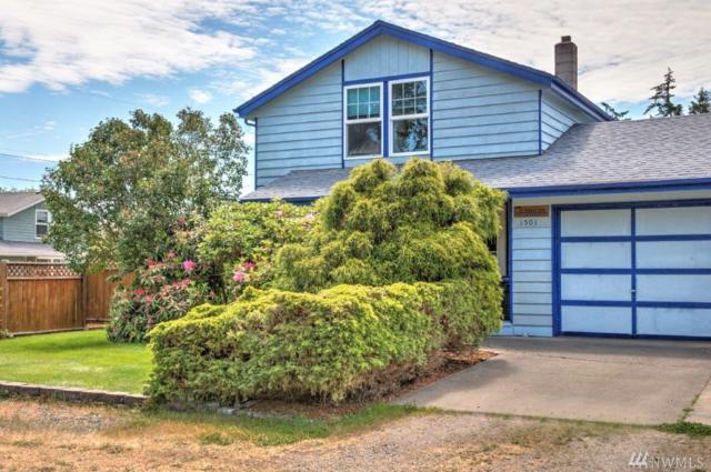 1501 32nd St, Port Townsend, WA 98368 (#1308107) :: Real Estate Solutions Group