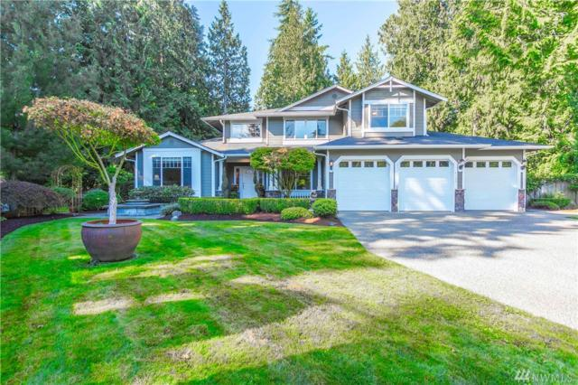 4120 113th Ave SE, Snohomish, WA 98290 (#1308116) :: Real Estate Solutions Group