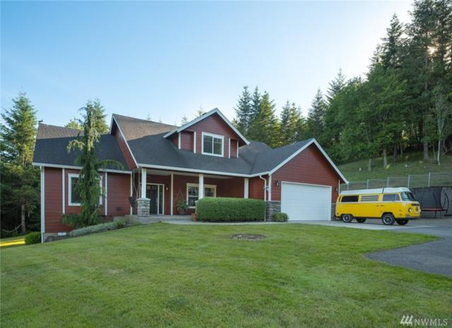 27816 NE 212th Ave, Battle Ground, WA 98604 (#1308120) :: Real Estate Solutions Group