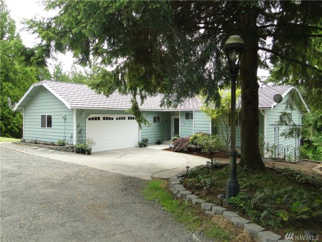 8235 NE Fireside Lane, Poulsbo, WA 98370 (#1308142) :: Crutcher Dennis - My Puget Sound Homes