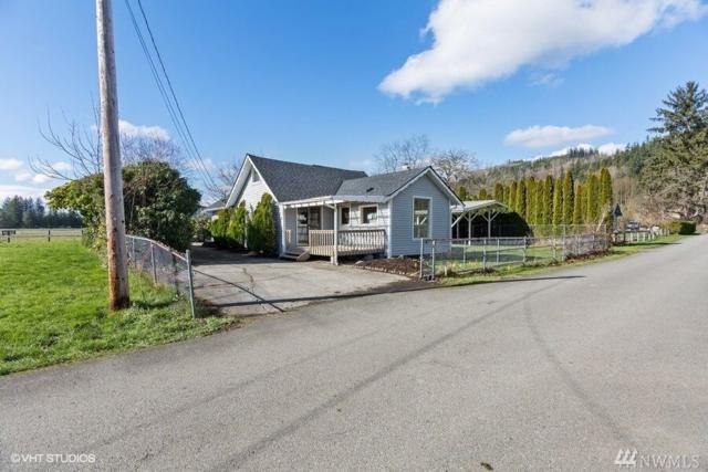 14100 363rd Ave SE, Sultan, WA 98294 (#1308158) :: Chris Cross Real Estate Group