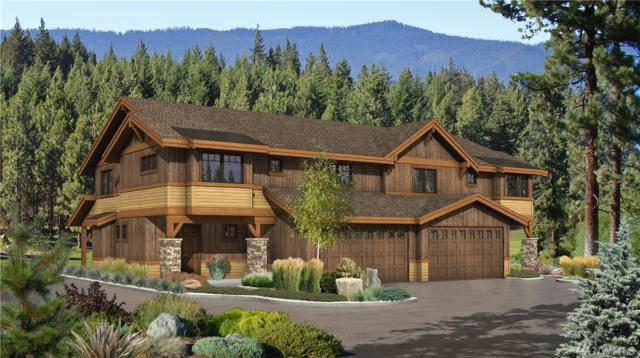 14 Suncadia Trail, Cle Elum, WA 98922 (#1308189) :: Real Estate Solutions Group