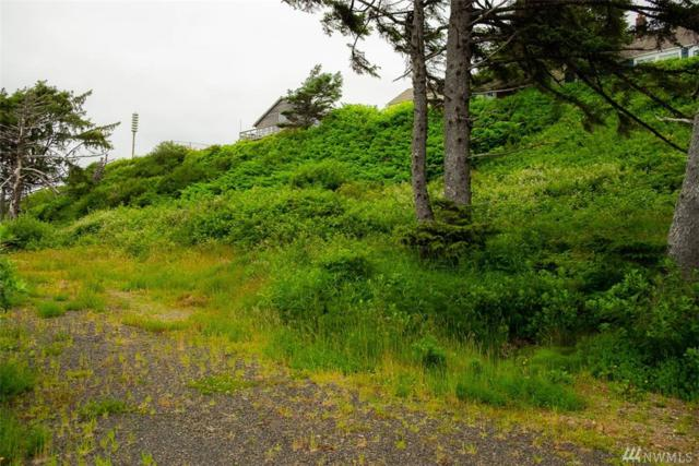 4776 Beach Lane Lot 4, Moclips, WA 98562 (#1308203) :: Homes on the Sound