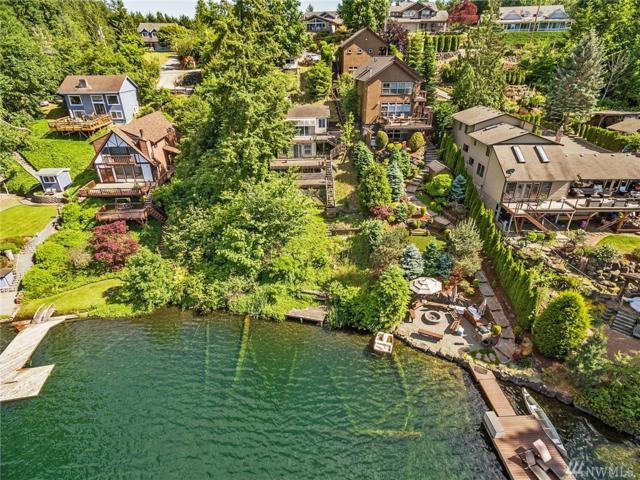 23050 SE Lake Wilderness Dr S, Maple Valley, WA 98038 (#1308210) :: Real Estate Solutions Group
