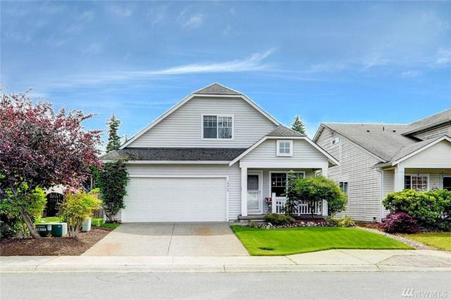 14413 50th Ave SE, Everett, WA 98208 (#1308221) :: Homes on the Sound