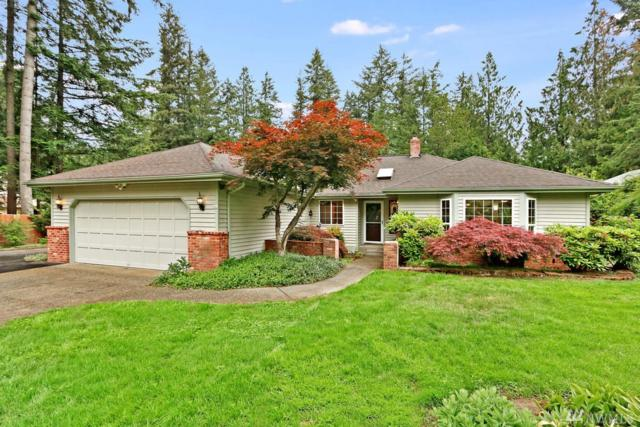 17424 SE 298th St, Kent, WA 98042 (#1308247) :: Real Estate Solutions Group
