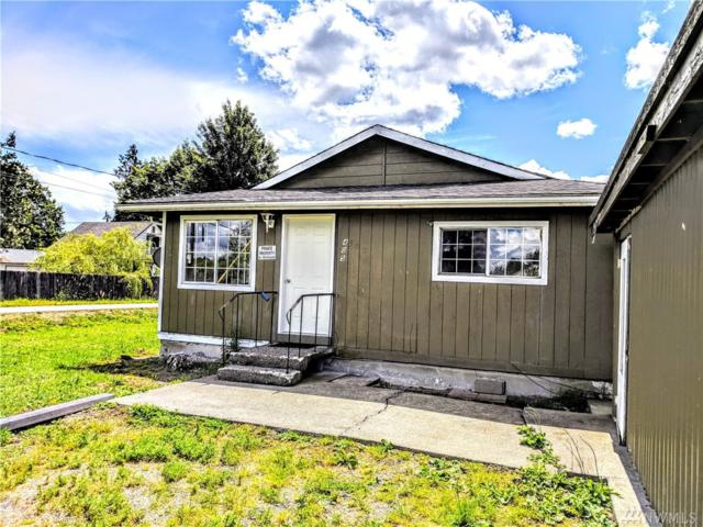 403 Chicago Ave N, Algona, WA 98001 (#1308270) :: Real Estate Solutions Group