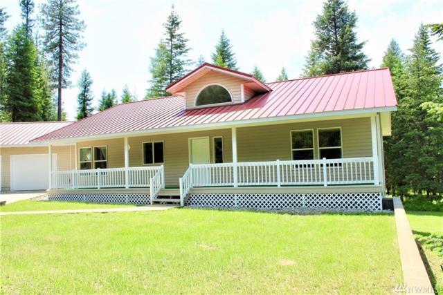 122 Dads Lane, Newport, WA 99156 (#1308272) :: Homes on the Sound