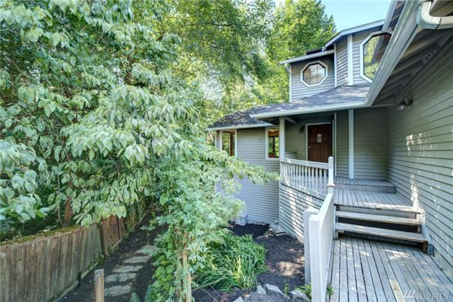12047 36th Ave NE D, Seattle, WA 98125 (#1308273) :: Homes on the Sound