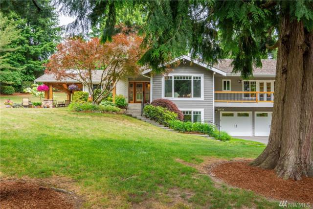 6636 134th Ave NE, Kirkland, WA 98033 (#1308282) :: Real Estate Solutions Group