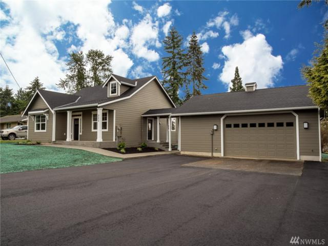 311 16th St, Snohomish, WA 98290 (#1308291) :: Real Estate Solutions Group