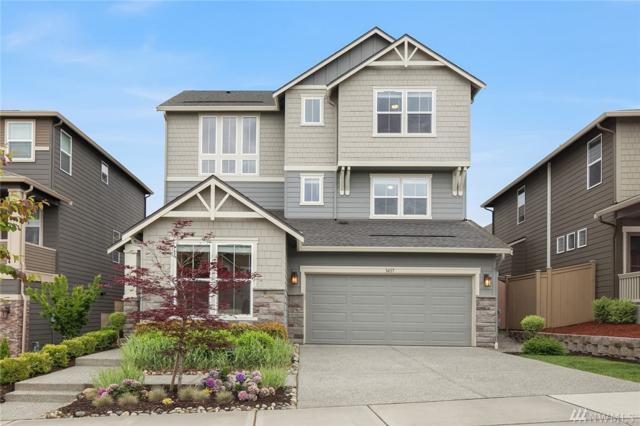 34117 SE Moses St, Snoqualmie, WA 98065 (#1308300) :: Crutcher Dennis - My Puget Sound Homes