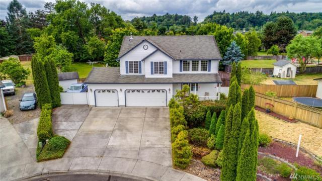1867 Ponderosa Ct, Woodland, WA 98674 (#1308320) :: Costello Team