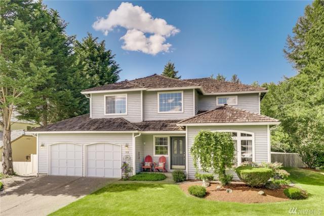 5303 151st Place SE, Everett, WA 98208 (#1308348) :: The DiBello Real Estate Group