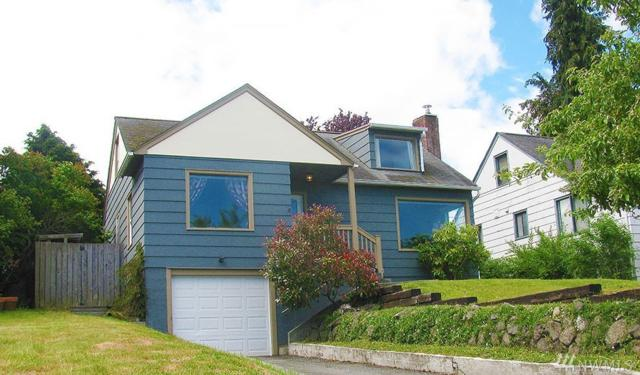 320 E 11th St, Port Angeles, WA 98362 (#1308380) :: Crutcher Dennis - My Puget Sound Homes