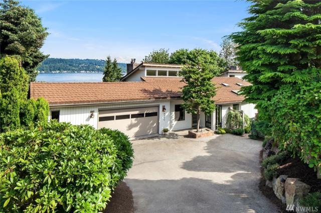 4250 Shoreclub Dr, Mercer Island, WA 98040 (#1308385) :: Homes on the Sound