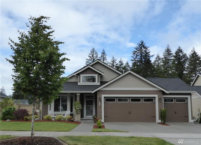 4251 Abigail Dr NE, Lacey, WA 98516 (#1308412) :: Real Estate Solutions Group