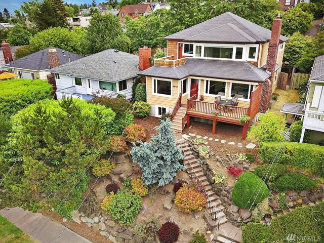 3448 61st Ave SW, Seattle, WA 98116 (#1308424) :: Alchemy Real Estate