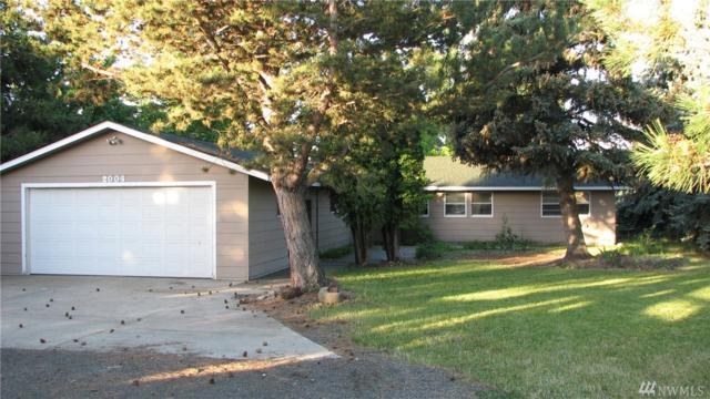 2004 E Mount Daniels, Ellensburg, WA 98926 (#1308454) :: Coldwell Banker Kittitas Valley Realty