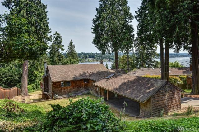 8319 NE 110th Place, Kirkland, WA 98034 (#1308463) :: Real Estate Solutions Group