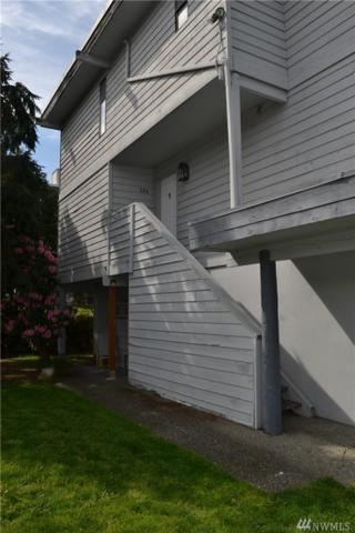 6705 204th St SW B-206, Lynnwood, WA 98036 (#1308493) :: Homes on the Sound
