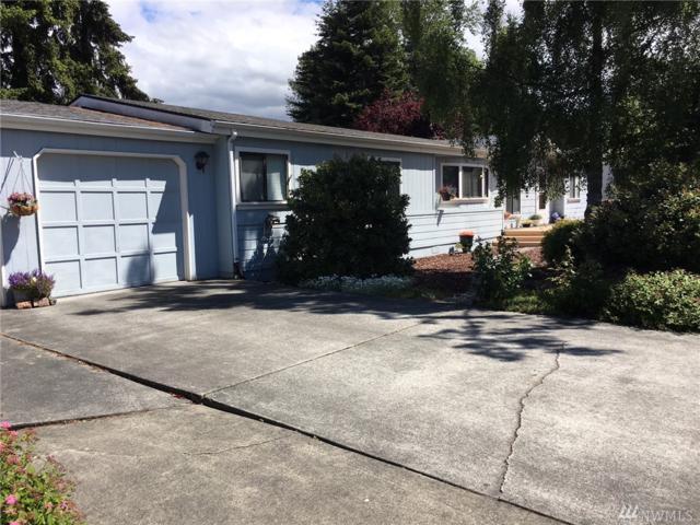 361 Parkwood Blvd, Sequim, WA 98382 (#1308507) :: Real Estate Solutions Group