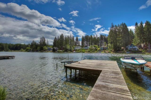 5540 E Mason Lake Dr W, Grapeview, WA 98546 (#1308519) :: Chris Cross Real Estate Group