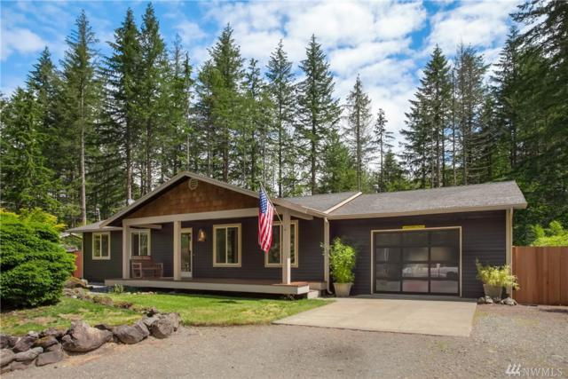 16720 423rd Place SE, North Bend, WA 98045 (#1308521) :: Homes on the Sound