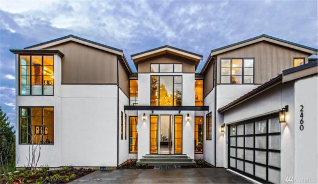 2460 73rd Ave SE, Mercer Island, WA 98040 (#1308524) :: Real Estate Solutions Group