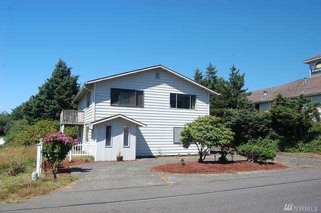 889 Ocean Shores Blvd, Ocean Shores, WA 98569 (#1308552) :: Kimberly Gartland Group