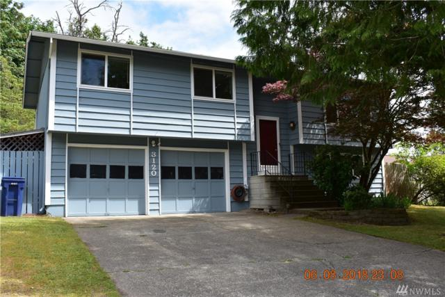 3120 Aegean Blvd NE, Bremerton, WA 98311 (#1308561) :: Real Estate Solutions Group