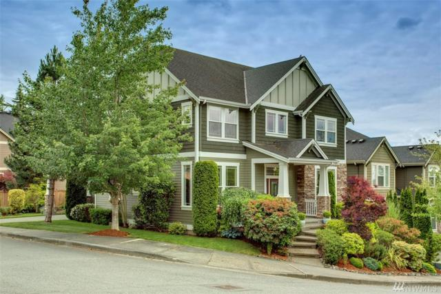 817 S 37th Place, Renton, WA 98055 (#1308583) :: Real Estate Solutions Group