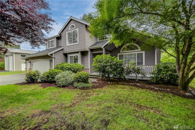 23803 135th Dr SE, Snohomish, WA 98296 (#1308591) :: Homes on the Sound