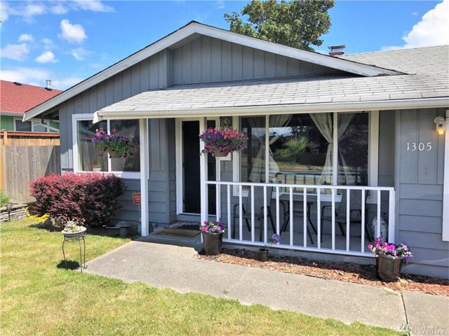 1305 S Mason Ave, Tacoma, WA 98405 (#1308610) :: Real Estate Solutions Group